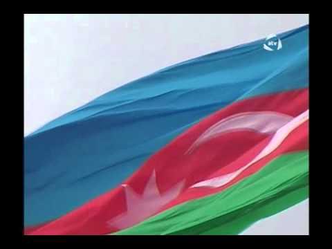 Dövlət Bayrağı haqqında- ATV - 22.10.2012