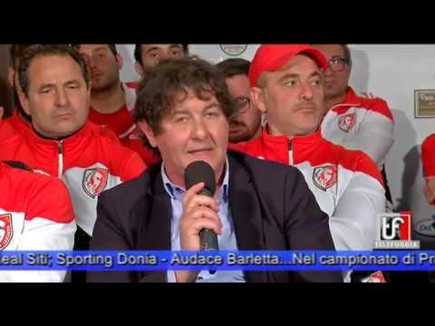 Spazio Dilettanti da Cagnano Varano 15-3-19