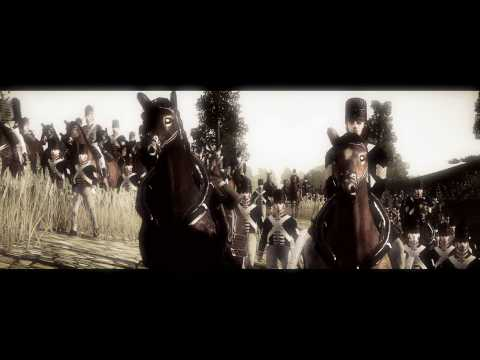 Napoleon Total War:  Order of War Mod (New promo)