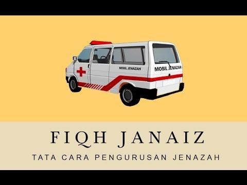 FIQIH JANAIZ- Bab 4 (Mengikuti Dan Menguburkan Jenazah) - Ustadz Badrusalam.Lc