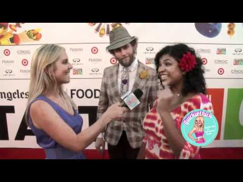 Food Network's Aarti Sequeira (