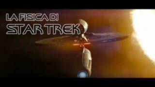 La scienza di Star Trek