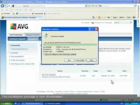 AVG Internet Security 2013 | License Keys until 2052