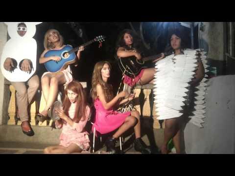Andy Gaga- G.U.Y Remake/Parody Filipino Version