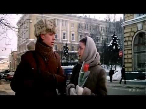 Татьяна Рузавина и Сергей Таюшев - Обида