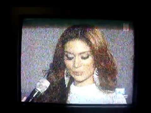 Miss Philippines Earth 2013 WINNER Ms.Olongapo Angelee Claudett Delos Reyes Q & A Portion