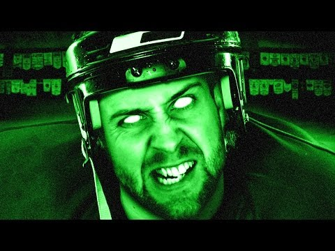 GHOST HOCKEY (The Hidden)