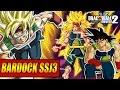 BARDOCK SUPER SAIYAN 3 | LA BESTIA!!! | Dragon Ball Xenoverse 2