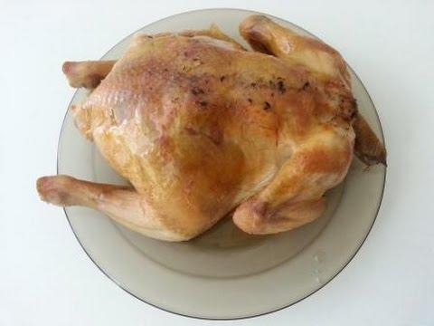 как вкусно замариновать курицу.