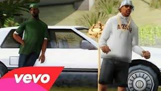 Young Maylay - Grove Street Rap - Loquendo