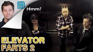 ELEVATOR FARTS 2