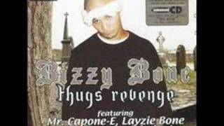 Watch Bizzy Bone For The Homies video