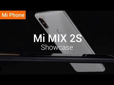 Get Your Hands On Mi MIX 2S