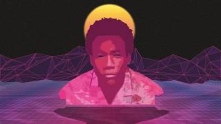 CHILDISH GAMBINO IS HOME