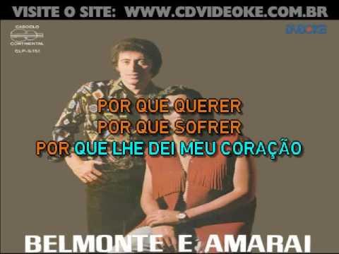 Belmonte & Amaraí   Mercedita