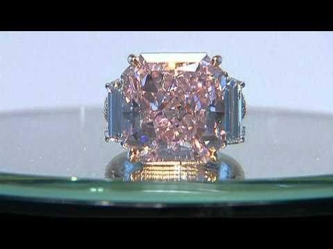 $13 million diamond