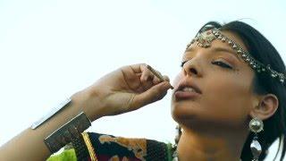 Smoking bidi by banjori