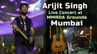 download lagu Arijit Singh Live Concert At Mmrda Grounds, Mumbai 2017 gratis