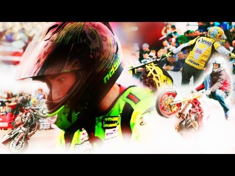 World Stunt Grand Prix of Poland 2012 by Stuntstyle
