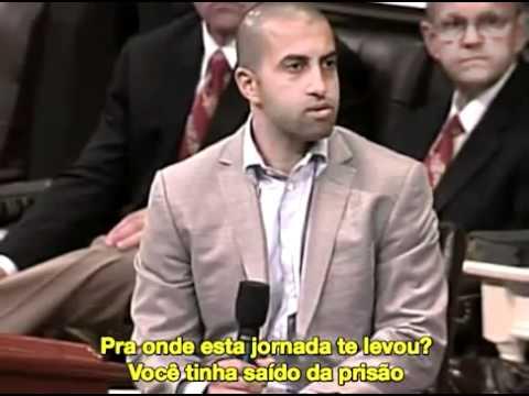 Mosab Hassan Yousef - impressionante entrevista com o autor de Filho do Hamas - Completa