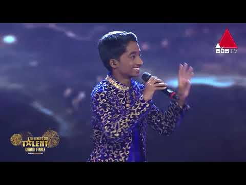 Team Three  - Grand Finale | Sri Lanka's Got Talent