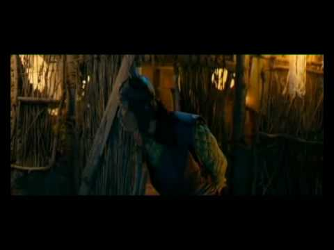 L'vasion, extrait de Le Bon, la brute et le cingl (2008)