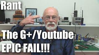 Google+ kills YouTube comments (Elon Musk, please help!)