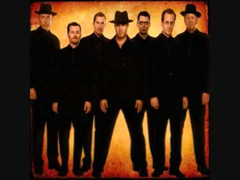 Big Bad Voodoo Daddy - Sleep Tight