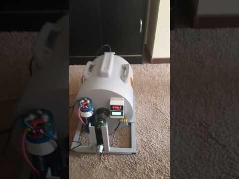 Free Energy Generator 5kw Low Rpm