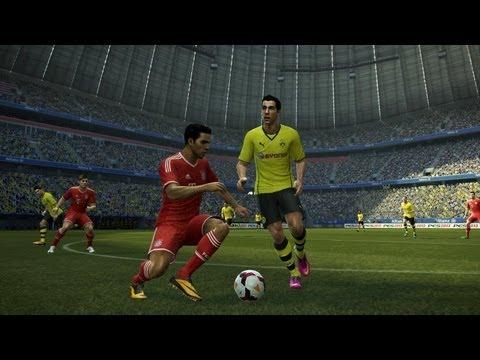 5. Патчи для PES 2010Сайт о серии Симуляторов Pro Evolution Soccer или PES