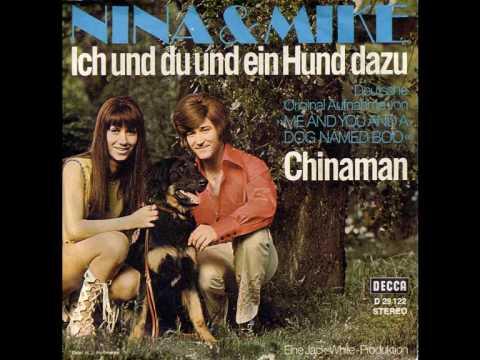 Nina - Ich Und Du Und Ein Hund Dazu