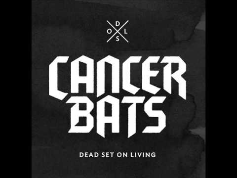 Cancer Bats - The Great Divide