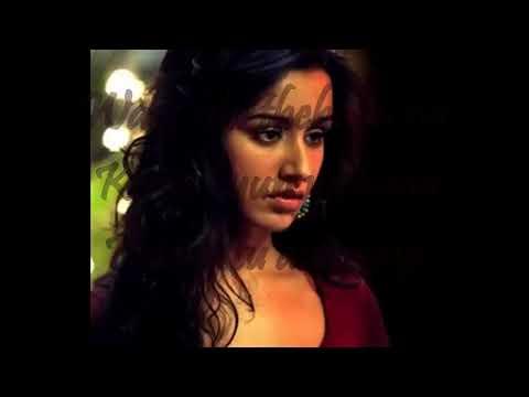 Sun Raha Hai Na Tu (female Version)-lyrics On Screen | Aashiqui 2 |official Song | Allin1lyrics video