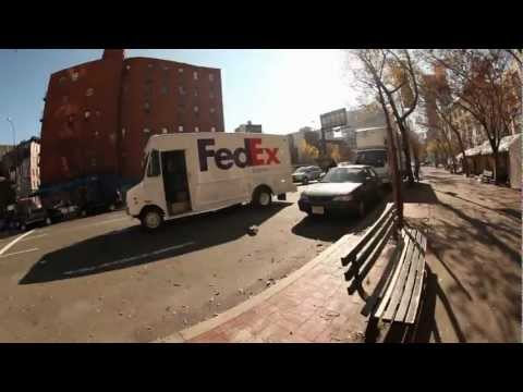 5BORO NYC COMMERCIAL #006
