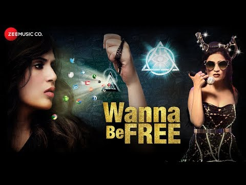 Wanna Be Free - Official Music Video   Shibani Kashyap featuring Richa Chadha