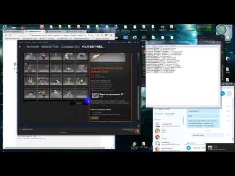 Учимся Ломать Steam С помощью фейка Mail.ru Обучения стоит всего 150 руб! .