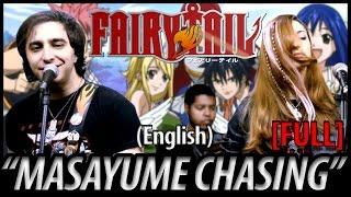 "Download Lagu Fairy Tail opening 15 - ""Masayume Chasing"" FULL (English Dub) Gratis STAFABAND"