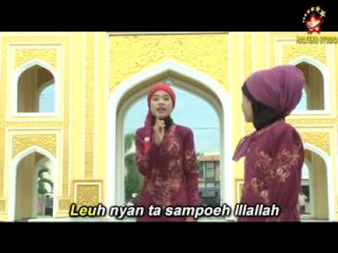 Lagu Aceh Faedah Hudhuk.. video