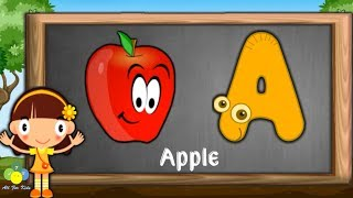 ABC For Kids | Learn ABC for Kids | Video foe Kids