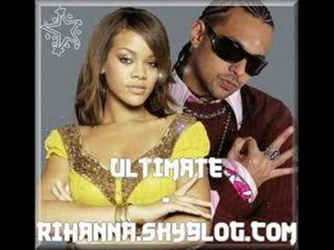 RiHaNnA ft sEaN pAul Video
