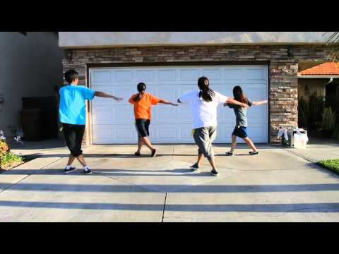 Yolanda Adams - I Believe Choreo video
