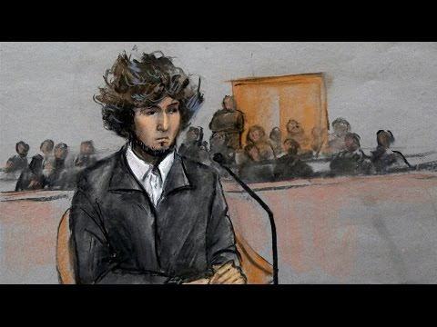 YouSpeak: Dzhokhar Tsarnaev and the Death Penalty