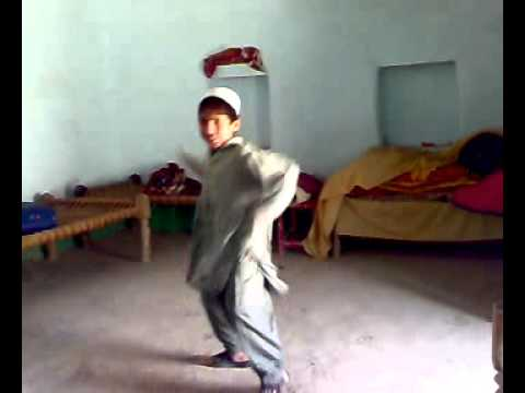 pashto funny children dance.mp4