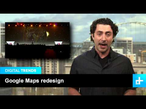 DT Daily: The latest from Google I/O, Music and Maps announcements, Makr-Shakr pours Droid-drinks