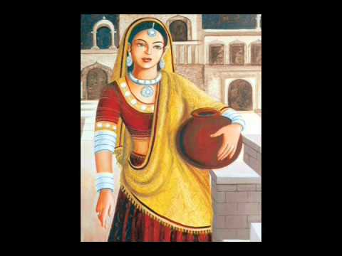 KHABAR MORI Na Leeni Re  Sant Gyaneshwar 1964  Sung By SARLA