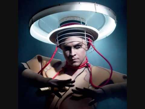 Fischerspooner - Money Can't Dance
