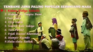 Download Lagu TEMBANG JAWA PENUH MAKNA COCOK UNTUK PENGANTAR TIDUR Gratis STAFABAND