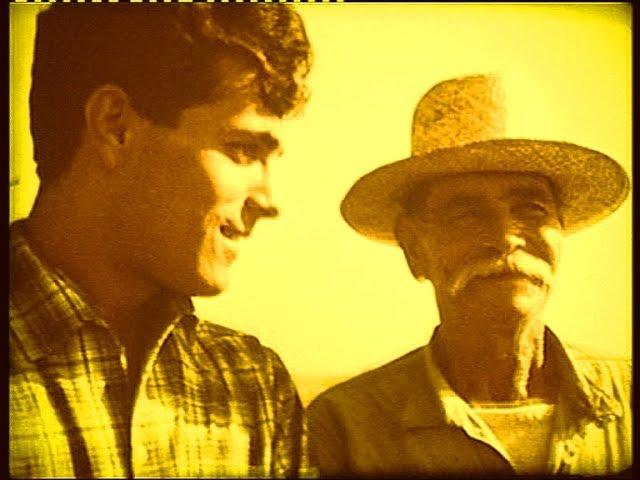 Greece 1962: Delos & Mykonos Ελλάδα
