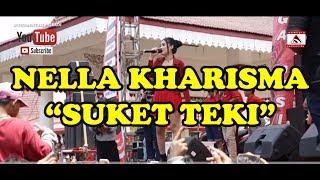 download lagu Suket Teki - Nella Kharisma - Telkomsel 4g Lte gratis