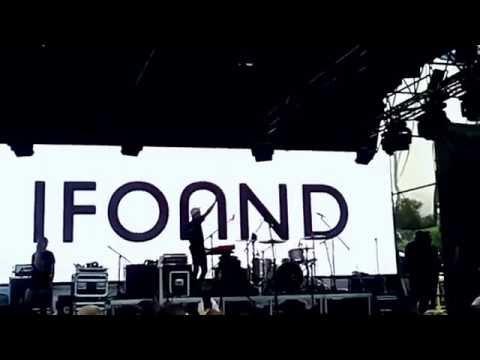 IFOUND - Интро (Запорожье 06.08.2016)